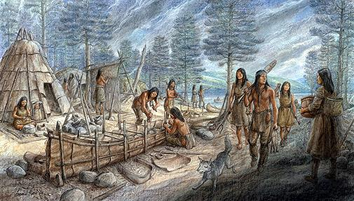 abenaki indians Abenaki, more properly wabenaki, dawn land people or easterners, were a group of algonquian tribes they are sometimes discussed as eastern abenaki (including kennebec, penobscot, arosagunticook, and pigwacket) and western abenaki (including penacook, winnipesaukee, and sokoki) there was also a [.
